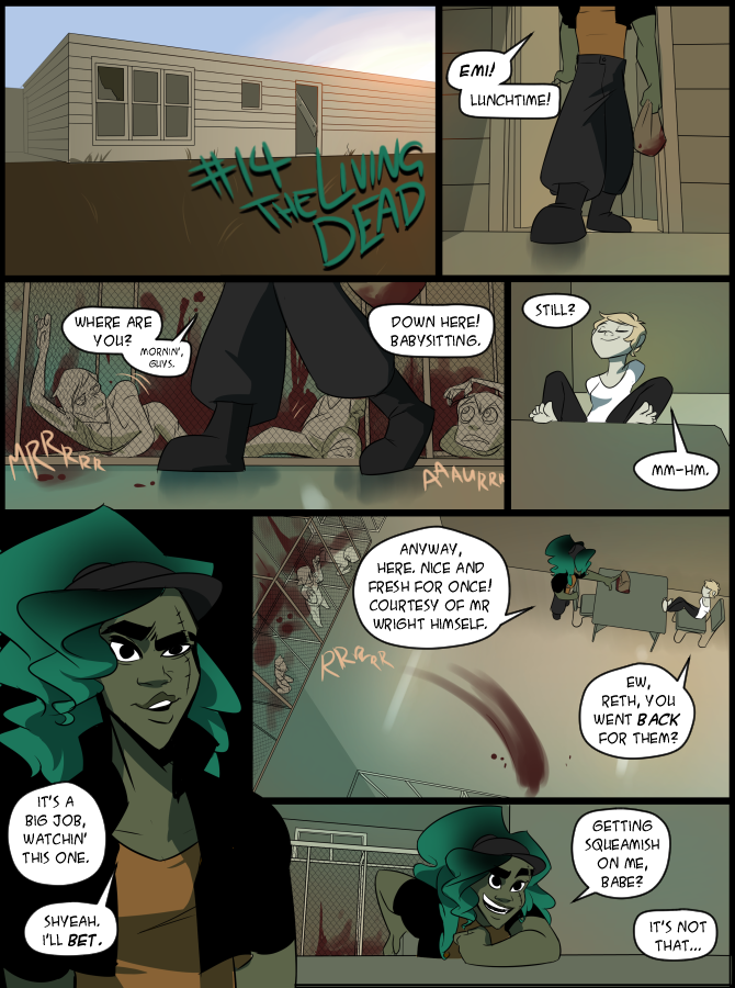 Chapter 14 Page 1